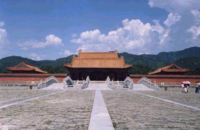 清東陵の画像 p1_24
